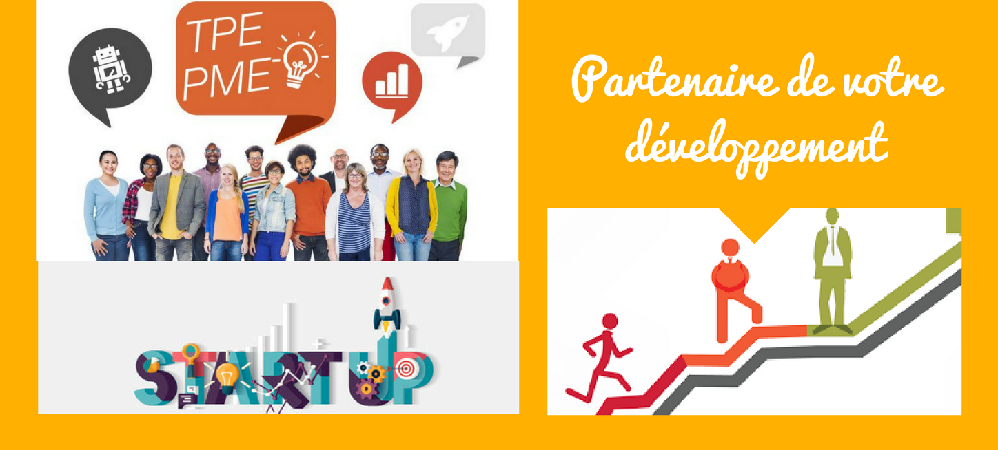 PME et Start-up (s), externalisez sereinement !