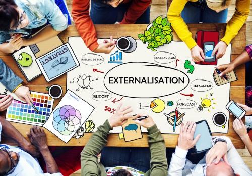 Entrepreneuriat et externalisation : la combinaison gagnante