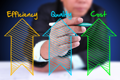 Externalisation et optimisation des coûts